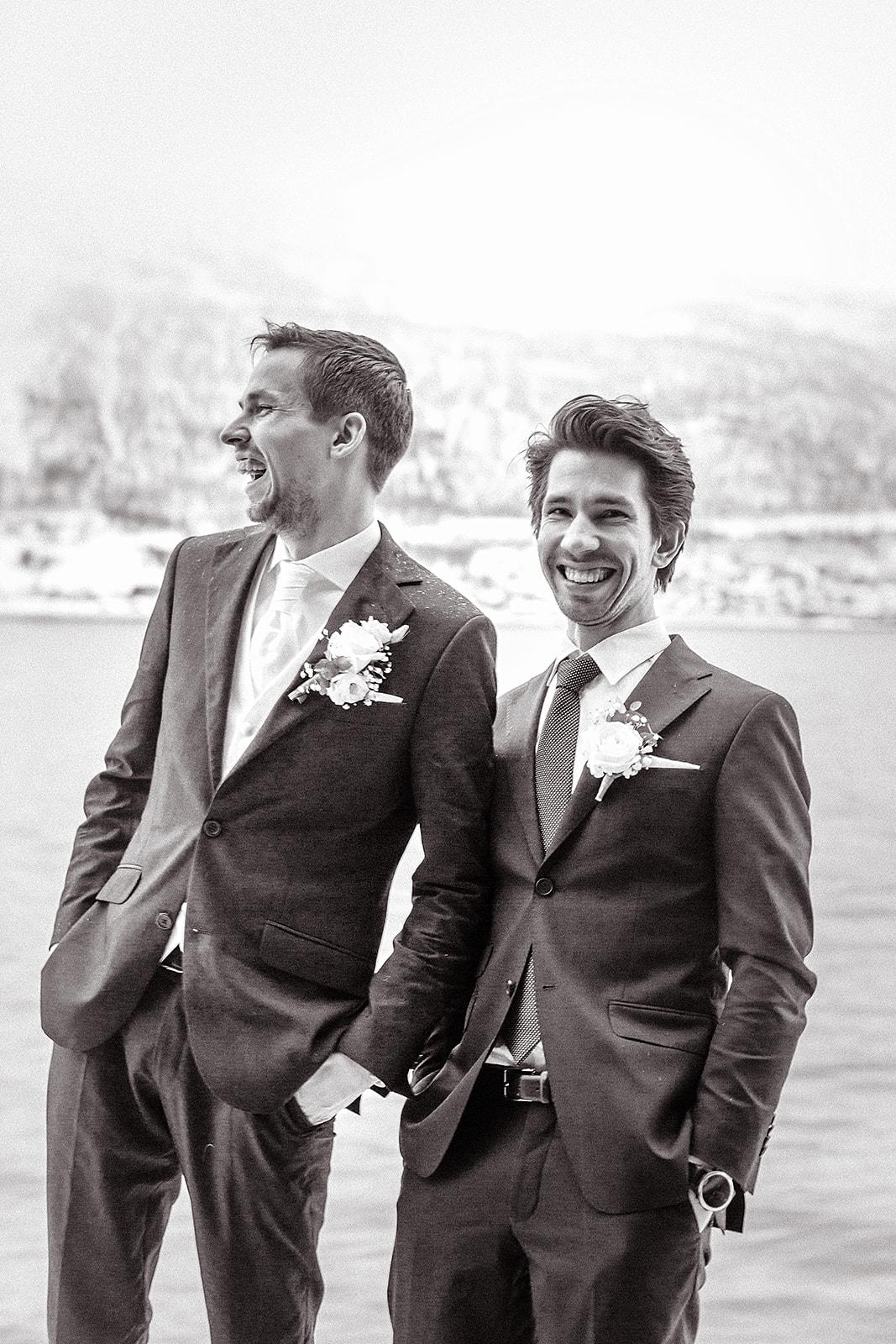 Bryllupsfotograf i Tromsø Priser
